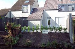 Bouw - AK bouw en tuin