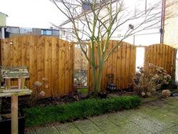 Tuin - AK bouw en tuin